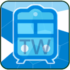 台湾捷运地图 icon