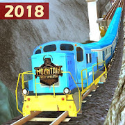 Mountain Train Simulator 2018 (Unreleased)