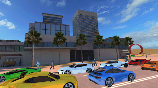 Real City Car Driver screenshots 8
