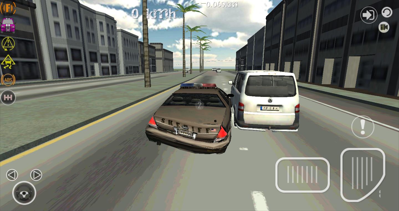 City Car Parking Game Download