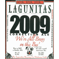 Logo of Lagunitas Correction Ale 2009
