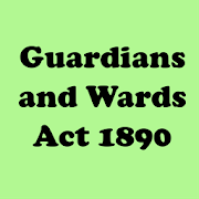The Guardians and Wards Act 1890 Bare India
