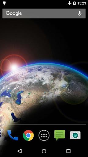 壁纸 地球