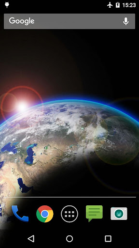 壁紙 地球
