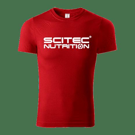 T-Shirt Basic Scitec Nutrition