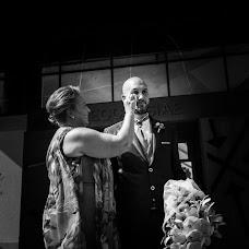 Fotografo di matrimoni Veronica Onofri (veronicaonofri). Foto del 27.08.2017