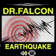 Dr.Falcon Earthquake Alarm