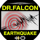 Dr.Falcon Earthquake Alarm APK