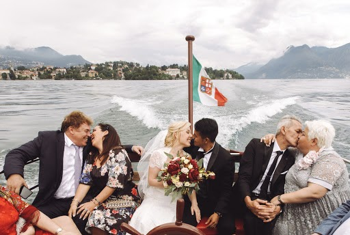 Wedding photographer Volodymyr Ivash (skilloVE). Photo of 17.03.2019