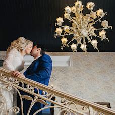 Wedding photographer Yuliya Goncharova (Juli). Photo of 06.03.2017