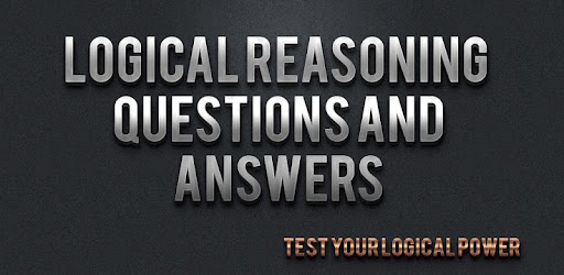 Logical Reasoning Questions - Apps on Google Play
