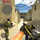 Counter Terrorism Shoot icon
