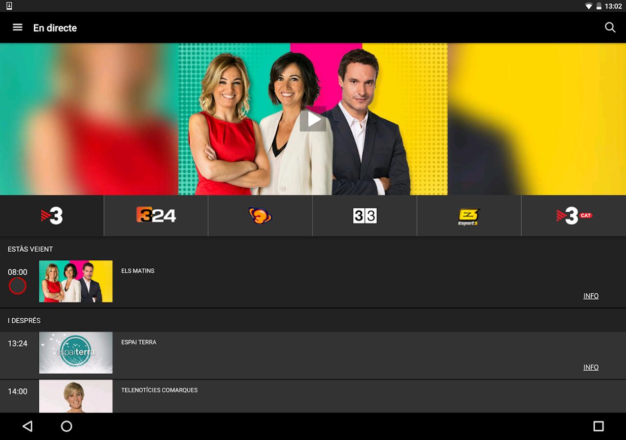 Dejtingprogram tv 3 play