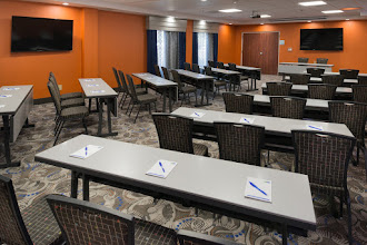 Photo: Conference and Meeting Room