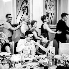Wedding photographer Tomek Fryszkiewicz (tomekfryszkiewi). Photo of 02.02.2016