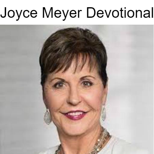 2019 Joyce Meyer Daily Devotion - Apps on Google Play