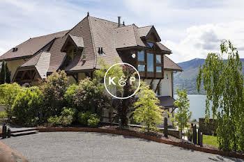 Hôtel particulier 19 pièces 1450 m2
