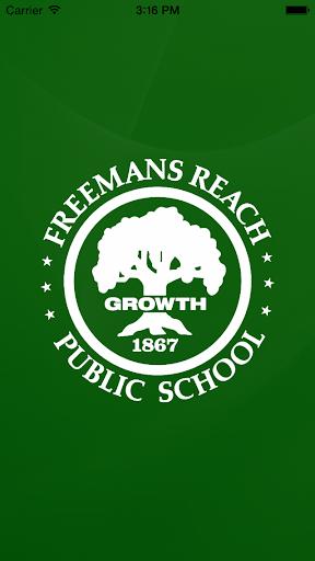 Freemans Reach Public School