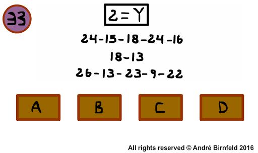 免費下載益智APP|Genius Quiz 13 app開箱文|APP開箱王
