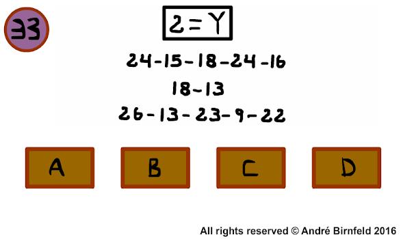 Genius Quiz 13