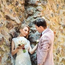 Wedding photographer Lena Ivaschenko (lenuki). Photo of 06.08.2018