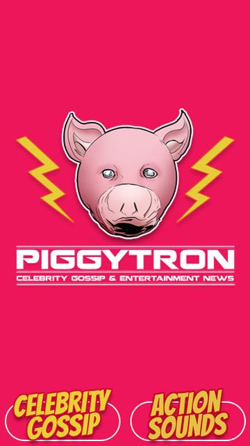 Piggytron- screenshot