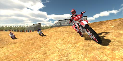 GP摩托车越野赛在线免费