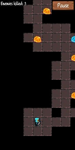 Dungeon Swipe screenshot 3