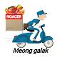 Ngacer - Layanan Pesan Antar area Solo for PC-Windows 7,8,10 and Mac