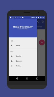 Status Stories Downloader- screenshot thumbnail
