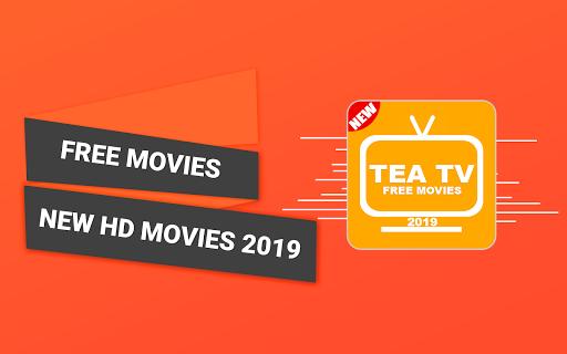 Tea Tv & Movies HD 1.0 screenshots 5