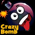 Crazy Bomb icon