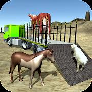 Animal Truck Transporting Adventure 2018