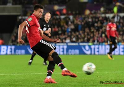 Europa League : Manchester United surpris à Astana, débuts européens pour un jeune Belge de 18 ans