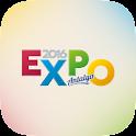 Expo 2016 icon