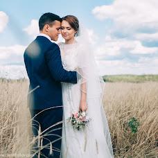 Wedding photographer Denis Frolov (DenisFrolov). Photo of 07.02.2017
