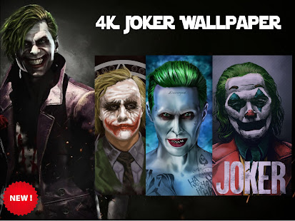 Wallpaper For Joker 4k For Pc Windows 7 8 10 Mac Free Download Guide
