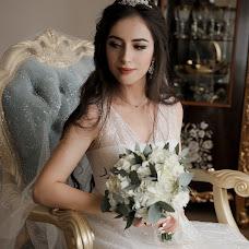 Wedding photographer Azamat Khanaliev (Hanaliev). Photo of 14.03.2018