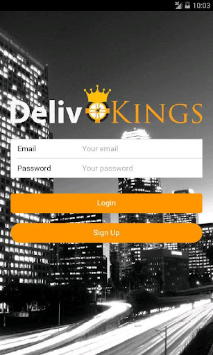 DelivKings