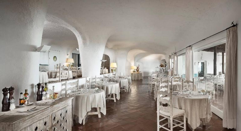 Hotel Romazzino