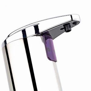 Dozator de sapun cu senzor de miscare