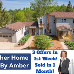 Amber Cyman Sold home in 1 month june 2020