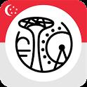 ✈ Singapore Travel Guide Offline icon