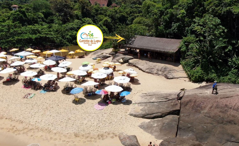 Praia-do-Prumirim-Quiosque-Cantinho-da-Lagoa