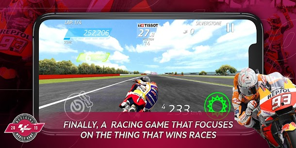 MotoGP Racing '19 App Download For Android and iPhone 1