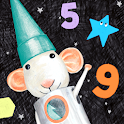 Rocket Mouse icon