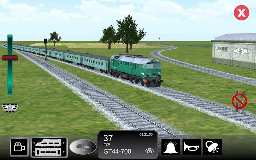 Train Sim 4.2.7 screenshots 19