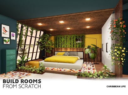 Home Design : Caribbean Life Apk Download For Android and Iphone 8