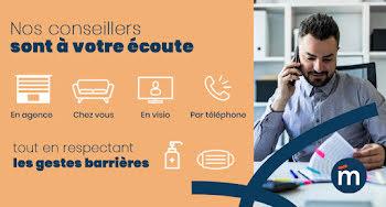 appartement à Les Sorinières (44)