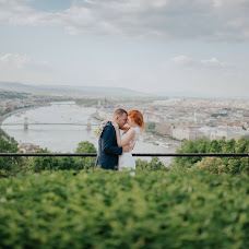 Wedding photographer Andras Leiner (leinerphoto). Photo of 20.05.2016